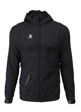 Shrey Elite Technical Jacket