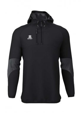 Shrey Elite Pro Hooded Jacket
