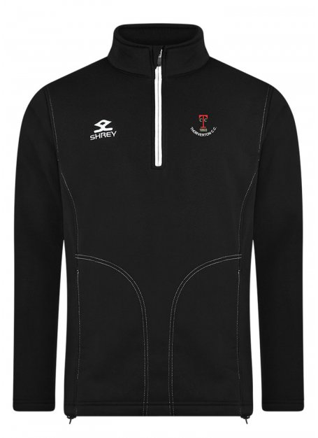 Shrey Performance Fleece - Thorverton CC