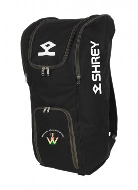 Shrey Cricket Duffle - Wistaston Village CC