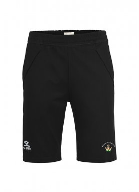 Shrey Elite Sweat Short - Wistaston Village CC