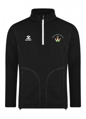 Shrey Performance Fleece - Wistaston Village CC