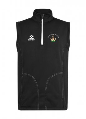 Shrey Performance Gillet - Wistaston Village CC