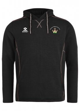 Shrey Performance Hoodie - Wistaston Village CC Senior