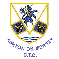 Ashton On Mersey CC - Junior