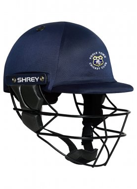 Armor - Mild Steel - Poole Town CC Junior
