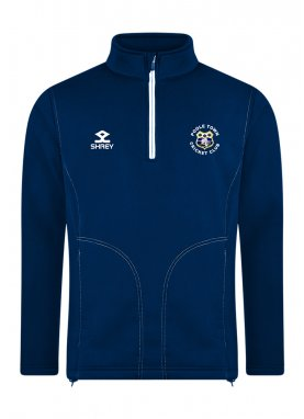 Shrey Performance Fleece - Poole Town CC