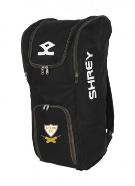 Shrey Cricket Duffle - Stow Cricket Club