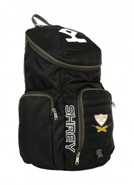 Shrey Rucksack - Stow Cricket Club