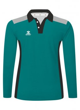 Performance Playing Women's Hockey Shirts L/S