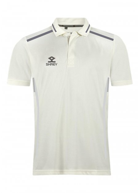 Shrey Elite Cricket Shirt S/S