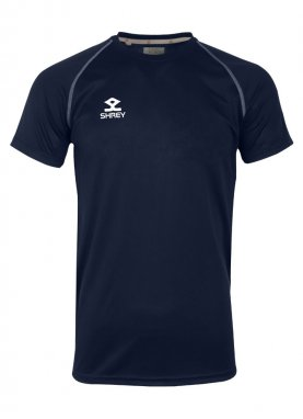 Shrey Junior Performance Training Shirt S/S