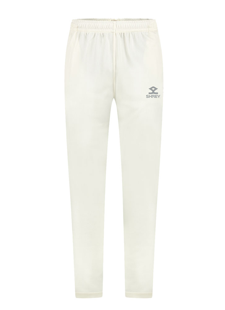 f5e4f8ca783d Stretchable Off White Cricket Trouser. Shrey Performance Playing Trouser ·  Shrey Performance Playing Trouser