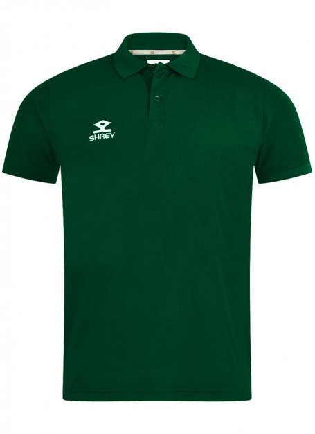 Shrey Junior Performance Polo
